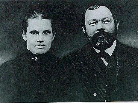 Johann und Margareta Anzer geb. Lehner